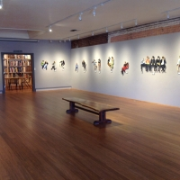 Grants Pass Museum of Art, Oregon