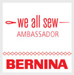 Bernina - We All Sew